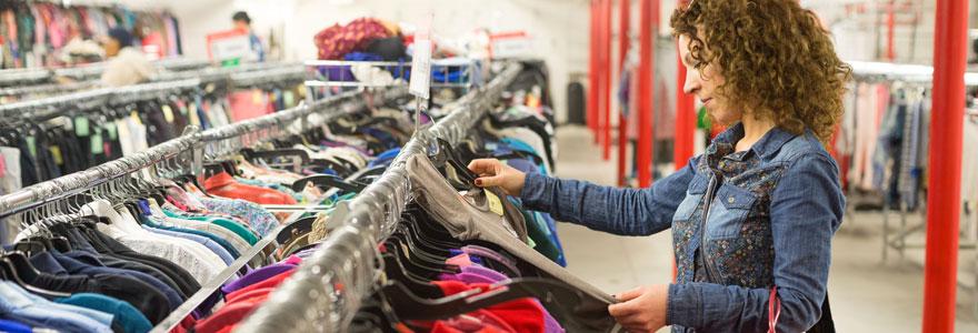 Les bonnes raisons d'acheter ses vêtements et accessoires d'occasion