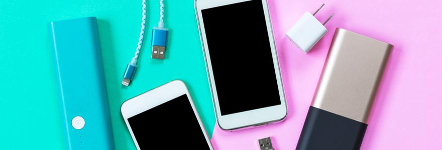 Accessoires pour smartphone Samsung en ligne