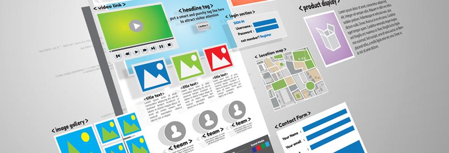 Créer un site professionnel gratuit