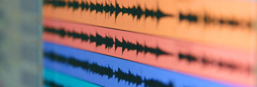 Fichier audio