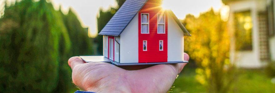 le bien immobilier idéal