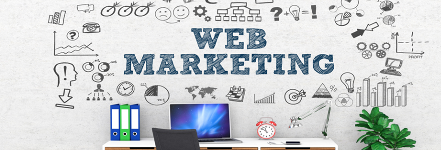 les stratégies webmarketing