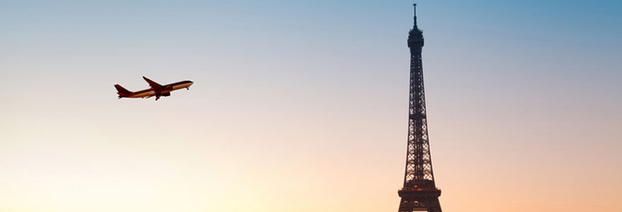hôtel à Paris