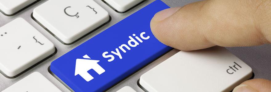 Syndic en ligne