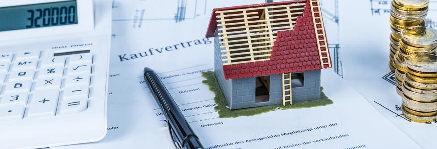 valeur de  bien immobilier