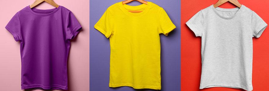 Vêtements publicitaires