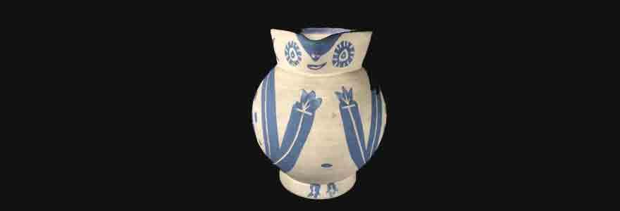 céramique Picasso Madoura