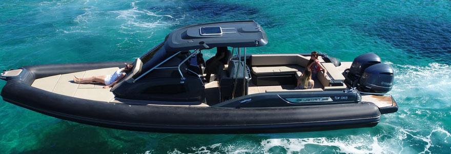 Joker Boat